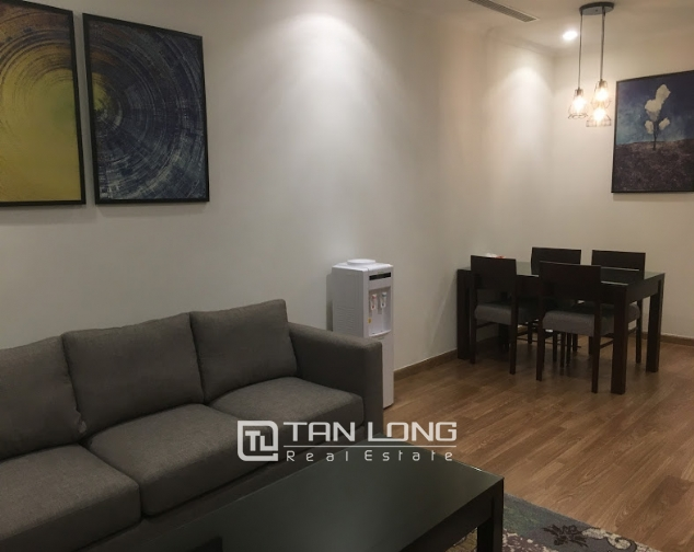New 2 bedroom apartment for rent in P11 Tower, Park Hill 3