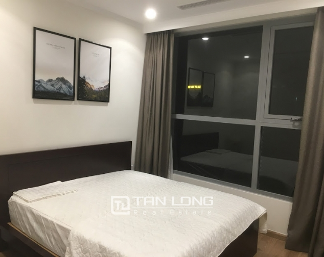 New 2 bedroom apartment for rent in P11 Tower, Park Hill 7