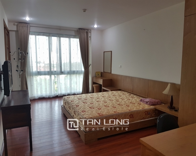 New and modern 3 bedroom apartment for rent in P building, Ciputra 10