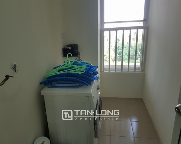 New and modern 3 bedroom apartment for rent in P building, Ciputra 5