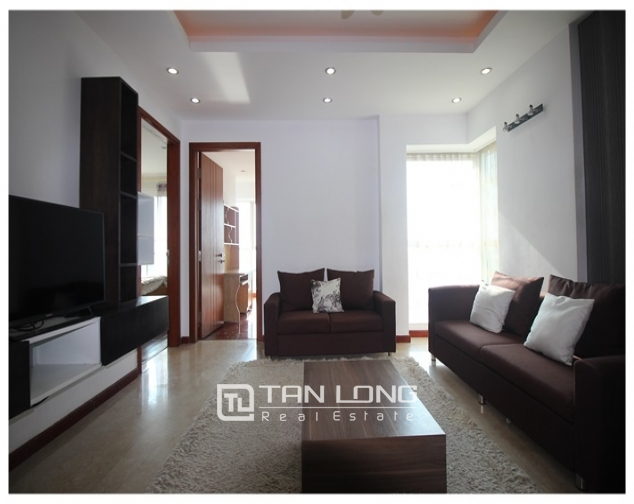 New and modern 3 bedroom full furniture apartment for rent in L1, Ciputra 3
