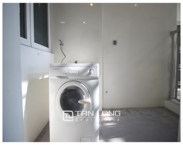 New and modern 3 bedroom full furniture apartment for rent in L1, Ciputra 10