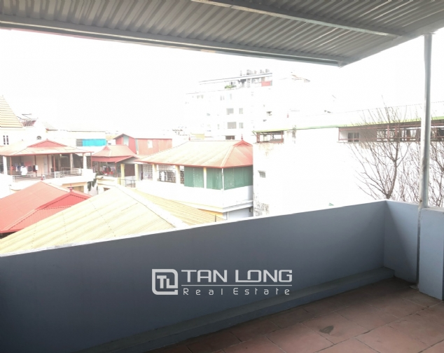 New house for rent in Dang Thai Mai street, Tay Ho district! 2