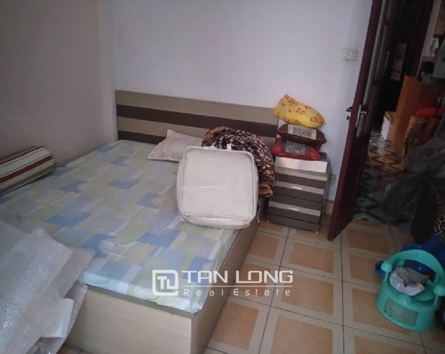 New house for rent in Hao Nam, Dong Da district, 4beds 5