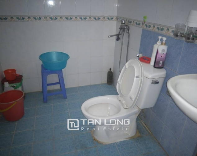 New house for rent in Hao Nam, Dong Da district, 4beds 6