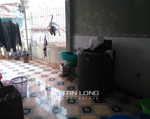 New house for rent in Hao Nam, Dong Da district, 4beds 7
