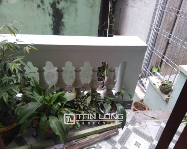 New house for rent in Hao Nam, Dong Da district, 4beds 8