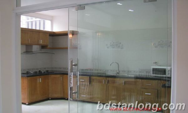 New house for rent in Tay Ho street, Tay Ho district 6