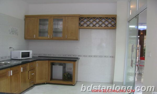 New house for rent in Tay Ho street, Tay Ho district 7