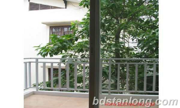 New house for rent in Tay Ho street, Tay Ho district 1