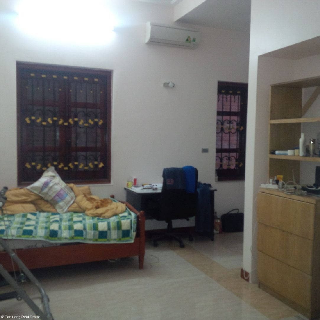 New semi - furnished 4 bedroom villa to rent in My Dinh 1, Nam Tu Liem district, Ha Noi 9