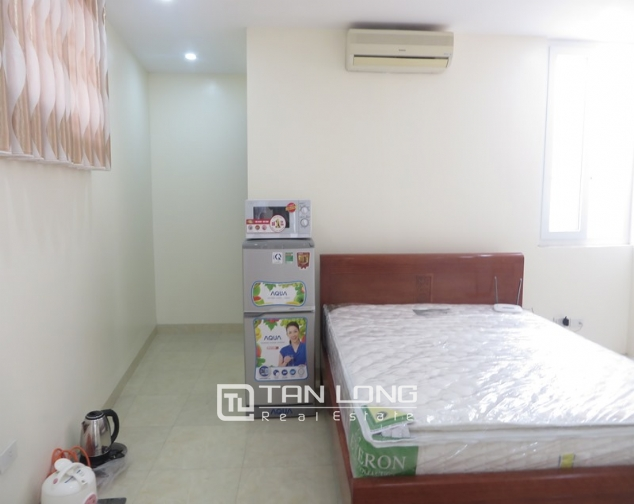 New studio for rent in Dinh Thon, My Dinh, Hanoi 1