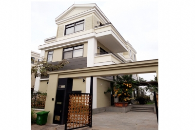 New Villa For Rent in StarLake Tay Ho Tay