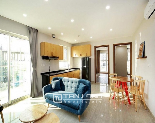 Newest 2 bedroom apartment for rent in L3 The Link Ciputra 2