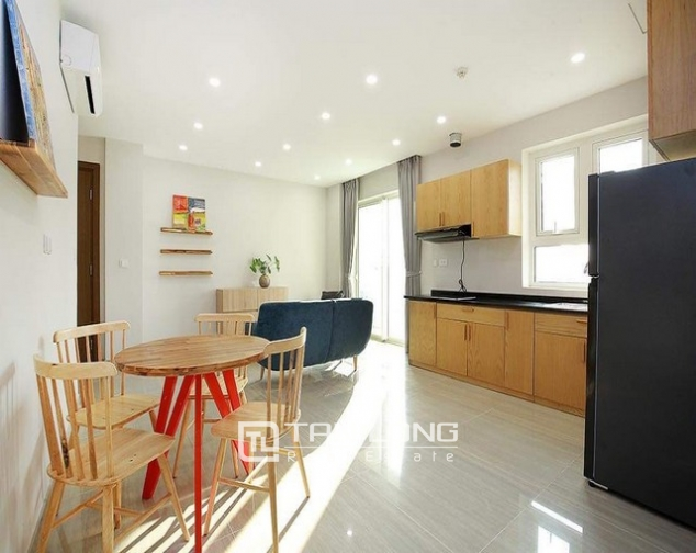 Newest 2 bedroom apartment for rent in L3 The Link Ciputra 3