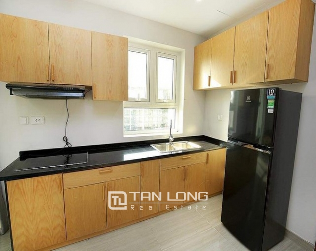 Newest 2 bedroom apartment for rent in L3 The Link Ciputra 4