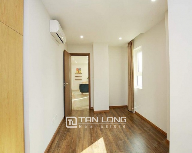 Newest 2 bedroom apartment for rent in L3 The Link Ciputra 5