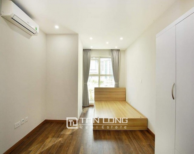 Newest 2 bedroom apartment for rent in L3 The Link Ciputra 6