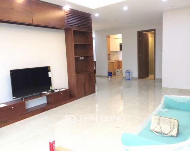 Newest 3 bedroom full furnished apartment for rent in L3 The Link Ciputra 2