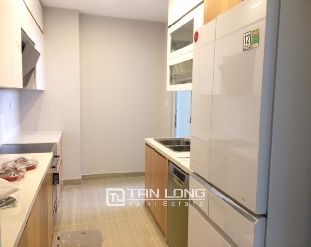 Newest 3 bedroom full furnished apartment for rent in L3 The Link Ciputra 3