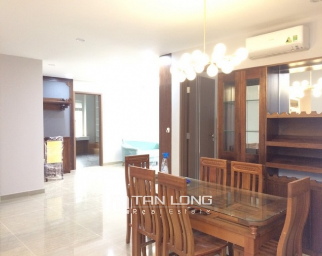 Newest 3 bedroom full furnished apartment for rent in L3 The Link Ciputra 4