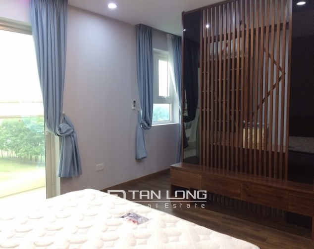 Newest 3 bedroom full furnished apartment for rent in L3 The Link Ciputra 6