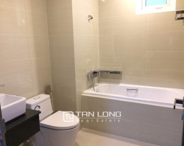 Newest 3 bedroom full furnished apartment for rent in L3 The Link Ciputra 9