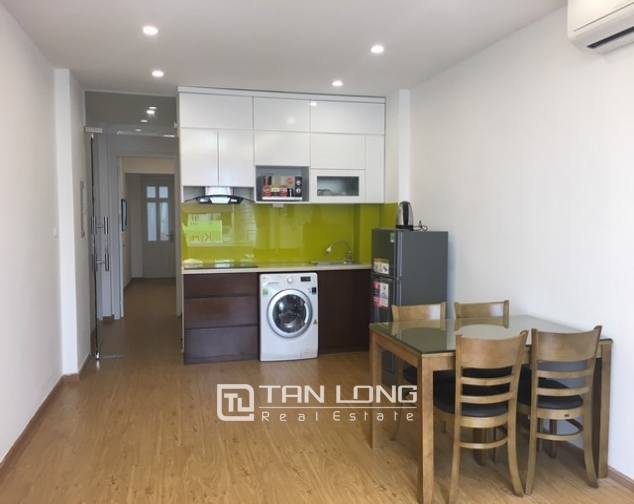 Newly apartment in Au Co street, Tay ho dist, hanoi for lease 2