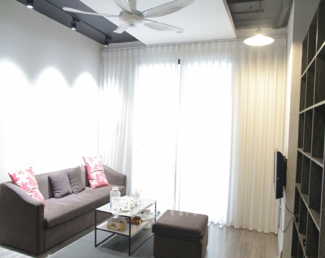 Nice 1 bedroom apartment for rent in T9 Times City 2