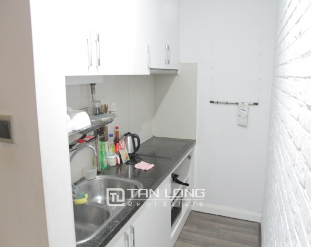 Nice 1 bedroom apartment for rent in T9 Times City 7