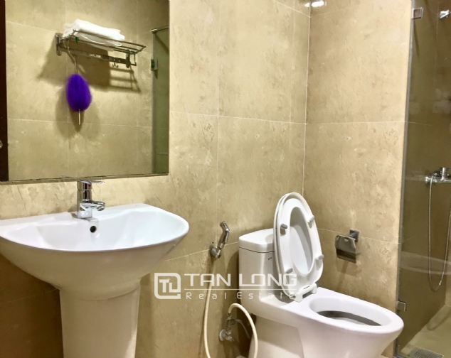 Nice 1 bedroom apartment for rent in T9 Times City 9