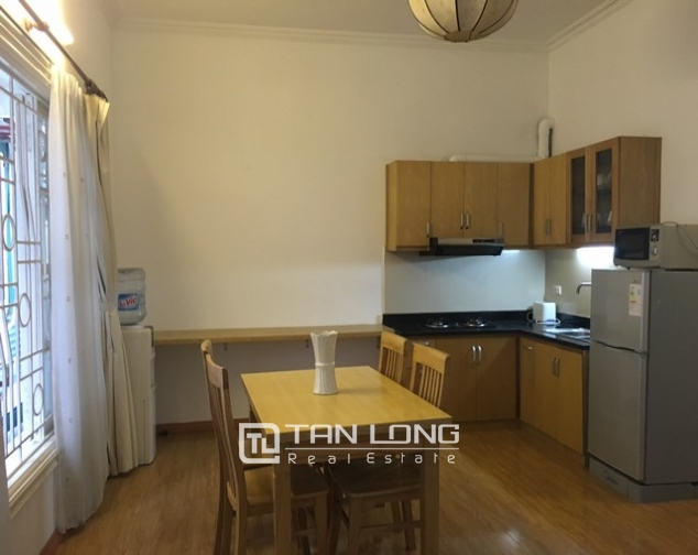 Nice 1 bedroom apartment on Yen Hoa Street, Tay Ho district 2