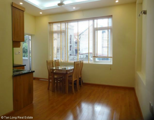 Nice 1 bedroom apartment with new furniture for rent in Nghi Tam, Tay Ho, Hanoi 3