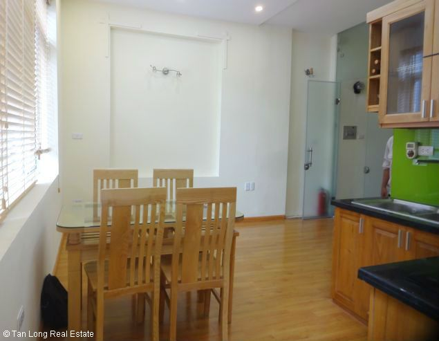 Nice 1 bedroom apartment with new furniture for rent in Nghi Tam, Tay Ho, Hanoi 4