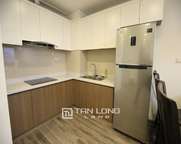 Nice 2 bedorom apartment for rent in Hong Kong Tower 2