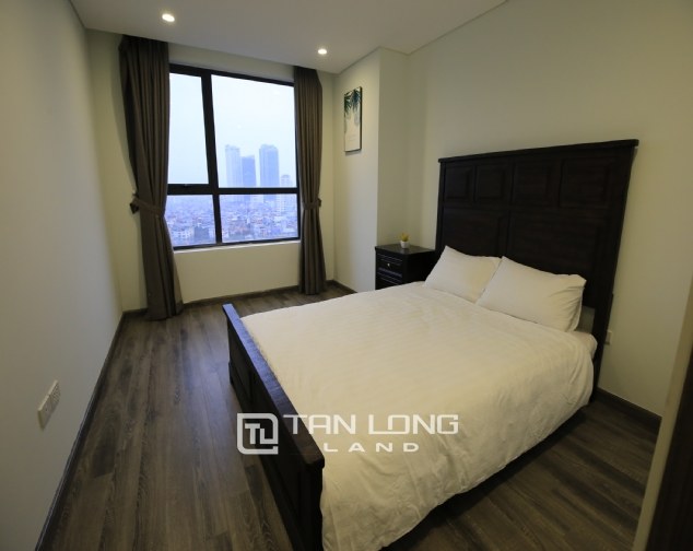 Nice 2 bedorom apartment for rent in Hong Kong Tower 4