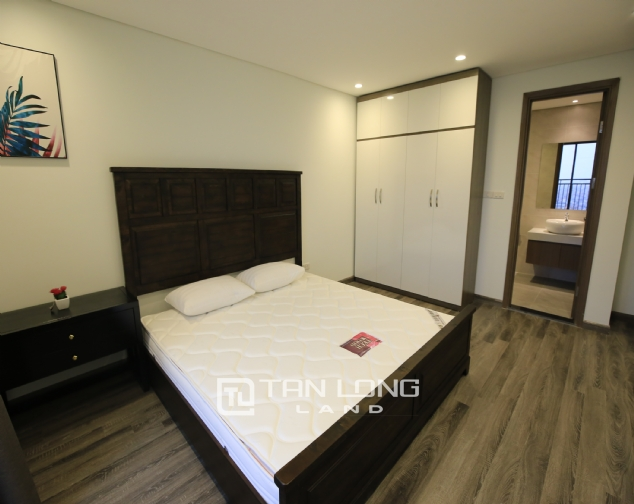 Nice 2 bedorom apartment for rent in Hong Kong Tower 5