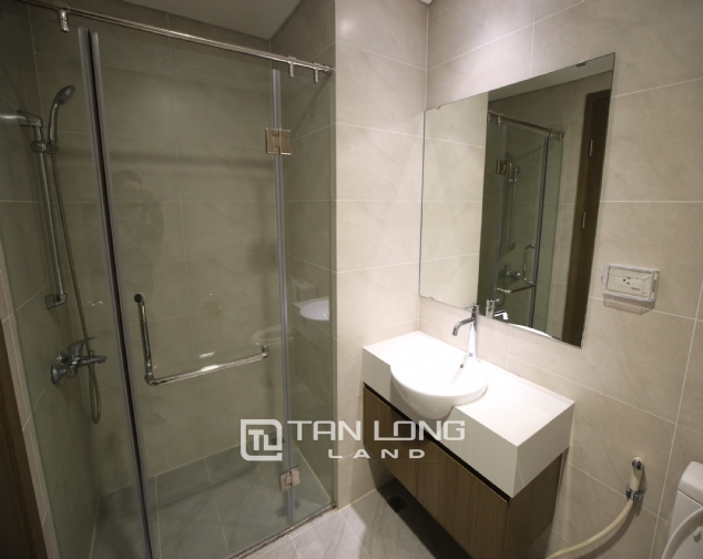 Nice 2 bedorom apartment for rent in Hong Kong Tower 7