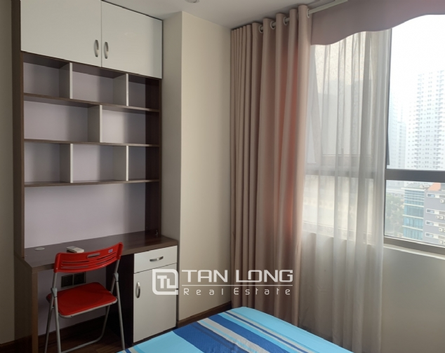 Nice 2 bedroom apartment for rent in Home City Trung Kinh 3