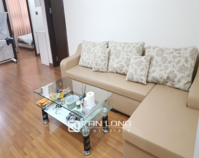 Nice 2 bedroom apartment for rent in Home City Trung Kinh 1