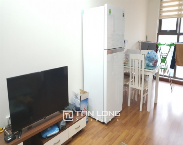 Nice 2 bedroom apartment for rent in Home City Trung Kinh 2