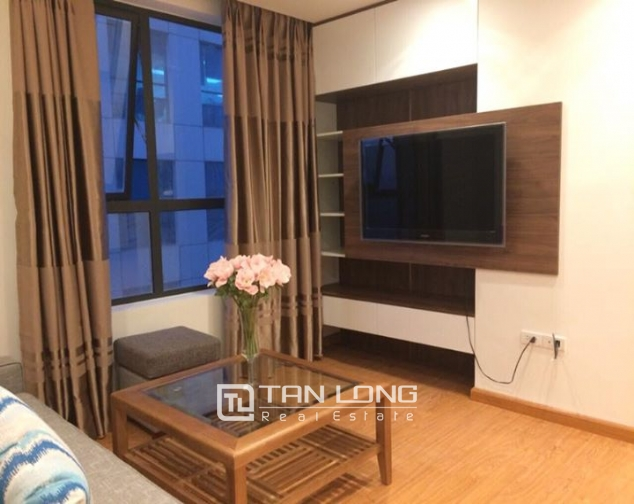 Nice 2 bedroom apartment for rent in Hong Kong Tower 1