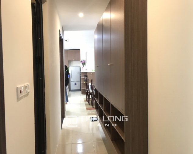 Nice 2 bedroom apartment for rent in Lac Hong Westlake 3