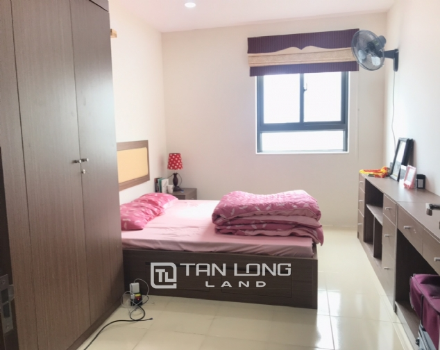 Nice 2 bedroom apartment for rent in Lac Hong Westlake 6