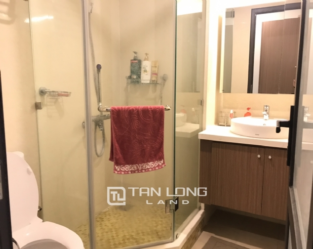 Nice 2 bedroom apartment for rent in Lac Hong Westlake 8