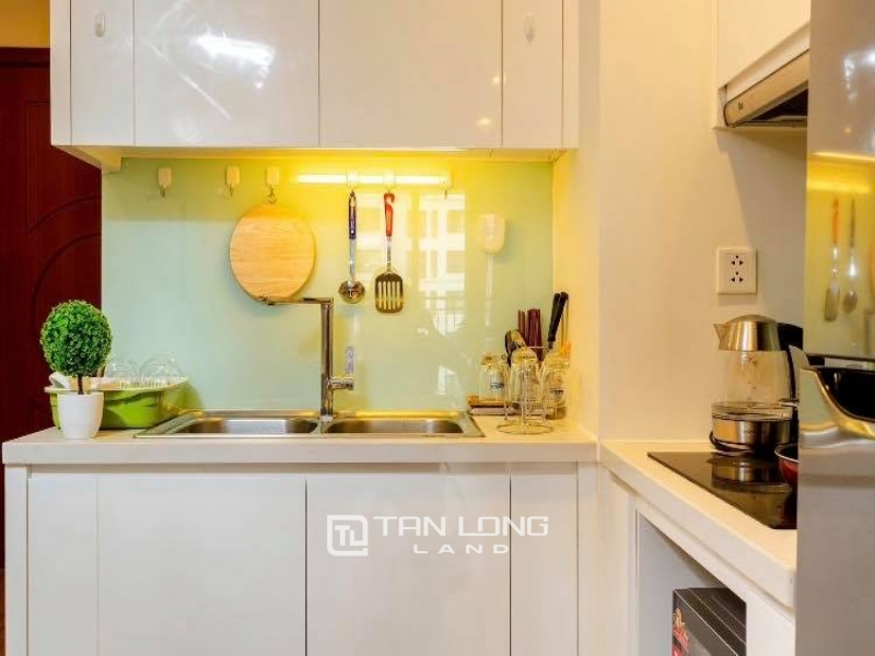 Nice 2 bedroom apartment for rent in P1, Times City Park Hill 3