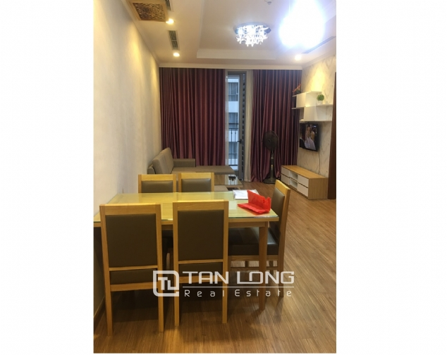 Nice 2 bedroom apartment for rent in P2 Park Hill Times City 2