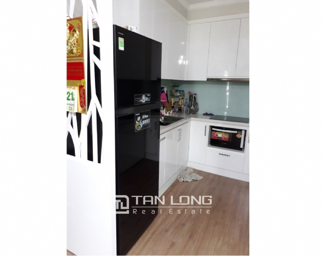 Nice 2 bedroom apartment for rent in P2 Park Hill Times City 5