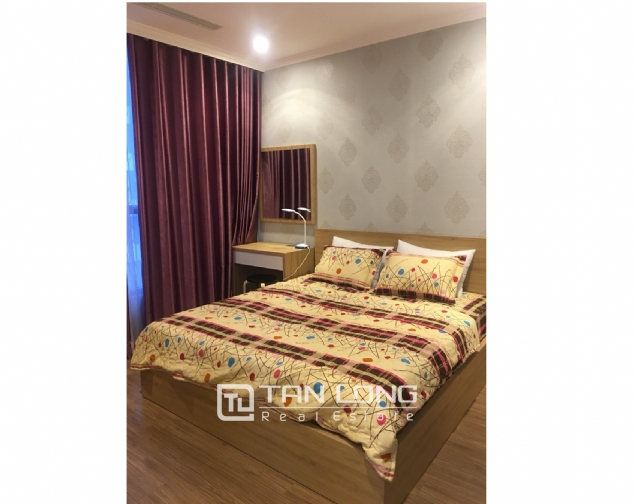 Nice 2 bedroom apartment for rent in P2 Park Hill Times City 6