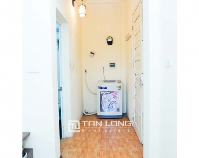Nice 2 bedroom serviced apartment for rent in Nguyen Khang, Cau Giay dist 2